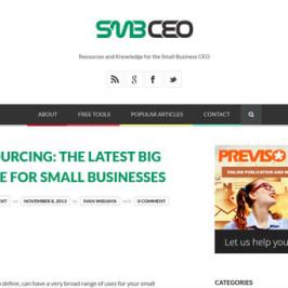 SMBCEO.com