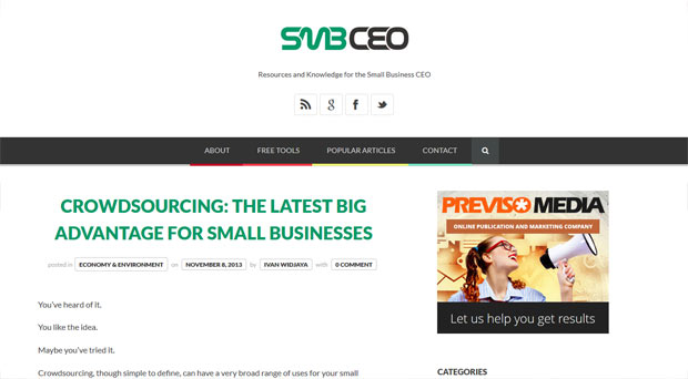 smbceo screenshot