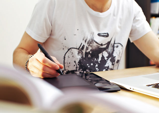online graphic design courses