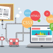 5 Things They Didn't Tell You About Web Design
