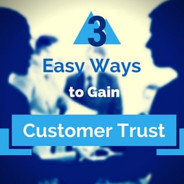 Web Designers: How to Gain Customer Trust?